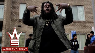 "Fat Trel ""Bestfriend (Gleesh Mix)"" (WSHH Exclusive - Official Music Video)"