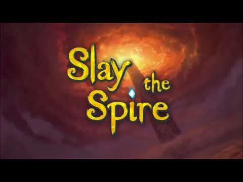 Slay the spire OST - Boss (Second version)