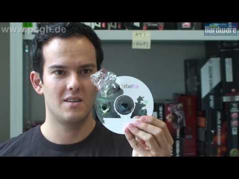 CD-Rohling für Luftblasen verwenden - PCGH in Gefahr