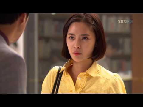 GIANT - Episode: 29 / Min Woo is jealous of Mi Joo