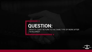 Workers' Compensation FAQs