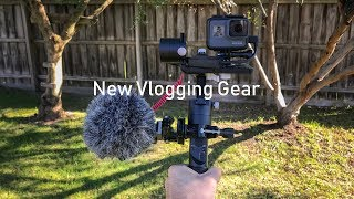 New Vlogging Gear