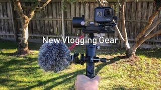 New Vlogging Gear