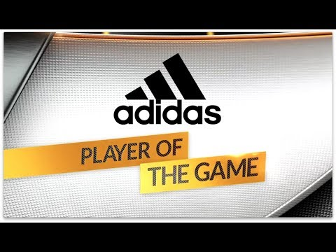 Adidas Player of the Game: Ekpe Udoh, Fenerbahce Istanbul