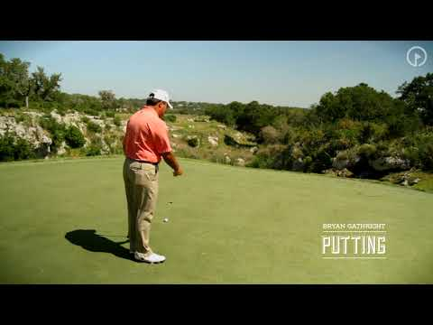 Putting: Practice Short Putts to Become Automatic