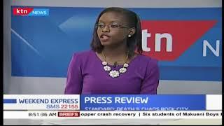 Kenyatta University closed as Dons strike