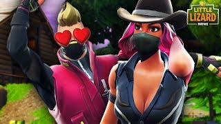 DRIFT IS IN LOVE WITH CALAMITY??? *NEW SEASON 6* - Fortnite Short Film