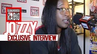 """Jo'zzy Talks Working With Missy Elliot & Timbaland, Her Single """"Tryna Wife"""" & 90s R&B."""