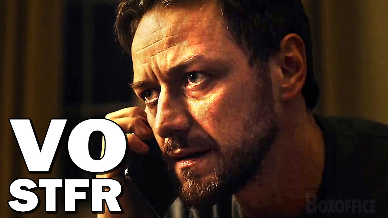 MY SON Bande Annonce VOSTFR (2021) James McAvoy, Claire Foy