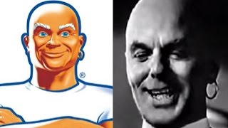11 Bizarre and Terrifying Early Versions of Famous Characters | blameitonjorge