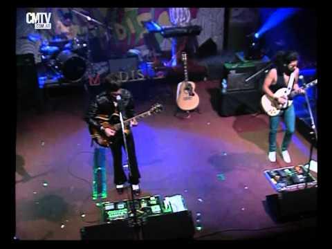 Emmanuel Horvilleur video Llámame - CM Vivo 2008
