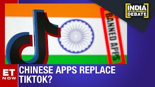 Is Chinese App Ban Helping Indian Apps? | India Development Debate - Download this Video in MP3, M4A, WEBM, MP4, 3GP