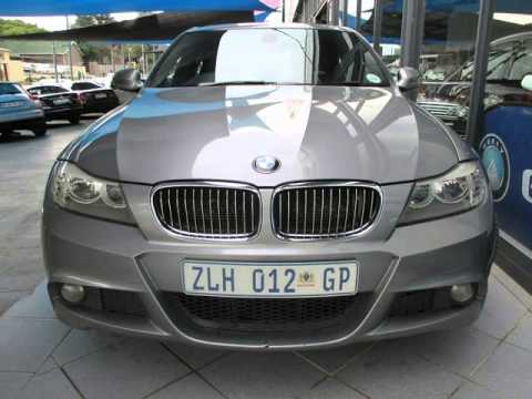 """2010 BMW 3 SERIES 323i M-SPORT (SUN ROOF, 18"""" M-SPORT WHEELS, INDIVIDUAL TRIM AND SO MUCH MORE) Auto"""
