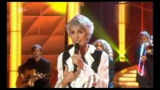 Daliah Lavi -  Medley + Gespräch mit Carmen Nebel