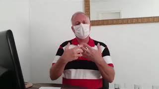 Coronavírus: Boletim Epidemiológico - Prefeitura de paulo Lopes (29/04/2020)