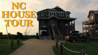 NORTH CAROLINA HOUSE TOUR!