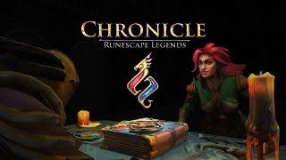 RuneScape - RuneFest 2015 - Chronicle: RuneScape Legends