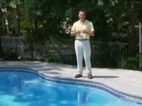 About Fiberglass Swimming Pools