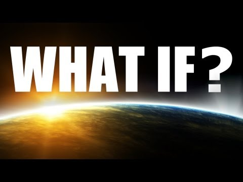 What If... The Zombie Apocalypse Really Happened!?