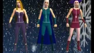 Winx Club (The Sims 2)