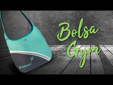 Bolsa Fitness Gym Personalizada para Brinde Corporativo