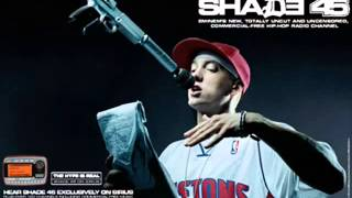 Eminem Fubba U Cubba Cubba