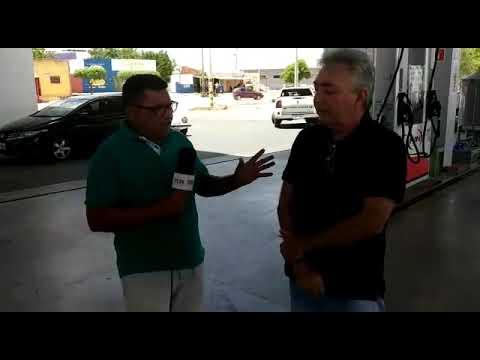 MOSSORÓ: Empresário faz denúncia contra postos de combustíveis ao PROCON estadual