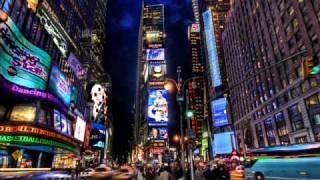 Akon-New York city