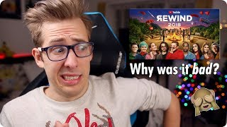 What Made YouTube Rewind 2018 So Bad?