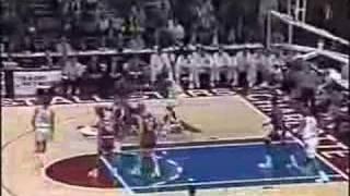1991 NBA All Star Game