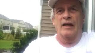 Hurricane Florence Update 1