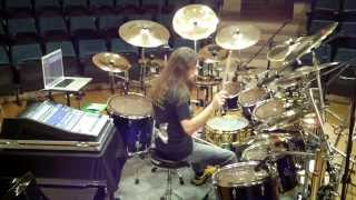 Dream Theater - Finally Free (Scenes from a Memory tribute by Panos Geo)
