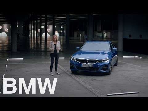 BMW BMW New 3-series