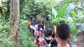 Trip Observasi 44 SMAN 81 Jakarta