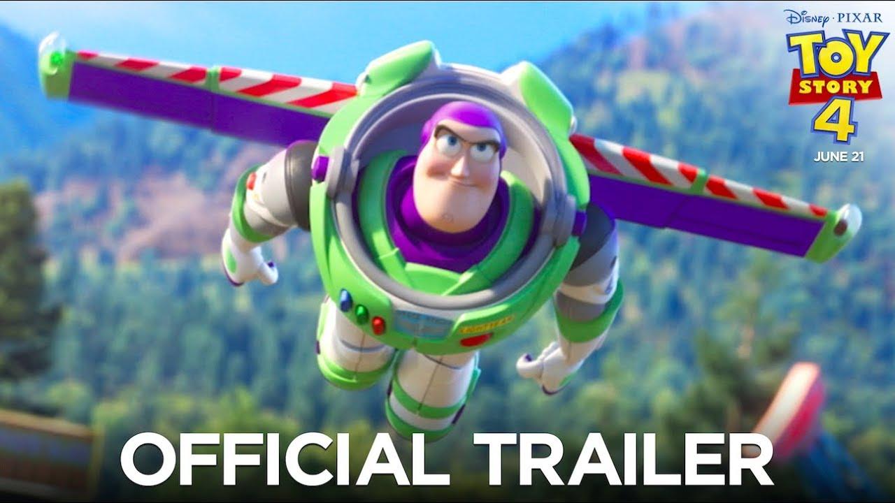 Inolvidable Aventura Tráiler Otra El 4' Promete Story Pixar Final De 'toy trxhdCsQ