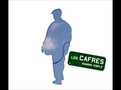 Los Cafres - Advance (AUDIO)