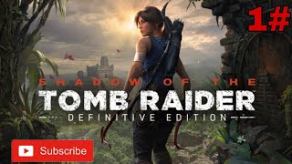 Shadow of the Tomb Raider / HD 1#