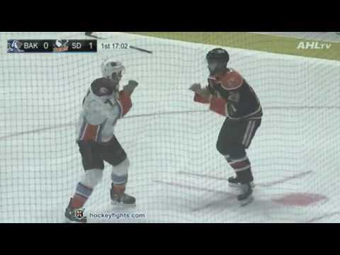 Steven Oleksy vs. Luke Esposito