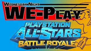 We Play - PlayStation All-Stars, Graveyard Gaming - 2 / 2