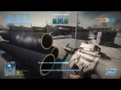 Download Battlefield 3 Multiplayer Gameplay Hd Video 3GP Mp4 FLV HD