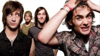 All American Rejects  Sierra's Song