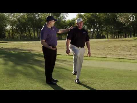 Eliminate Anxiety in Your Golf Swing