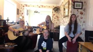 Tomorrow For Today   Story Of Another Us - 5 Seconds Of Summer (Cover)