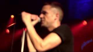 THE KILLERS  RUNAWAYS (World Stage Amsterdam)