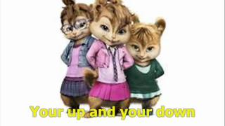The Chipettes Hot and Cold with lyrics