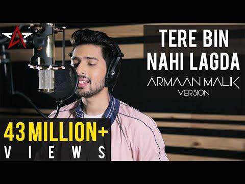 Tere Bin Nahi Lagda - Armaan Malik Version | Nusrat Fateh Ali Khan Tribute | Acoustically Me  downoad full Hd Video