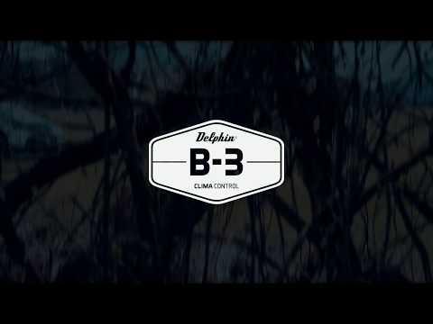 Delphin B-3 Clima Control Sátor videó