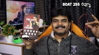 Boat Rockerz 255 Wireless Bluetooth  Earphones ll in Telugu ll