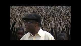 Visite du President de l'UDRP a Banie 22 Sep 2012