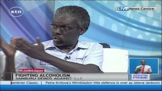 THE OTHER KENYA: Fighting Alcoholism July 4th, 2015